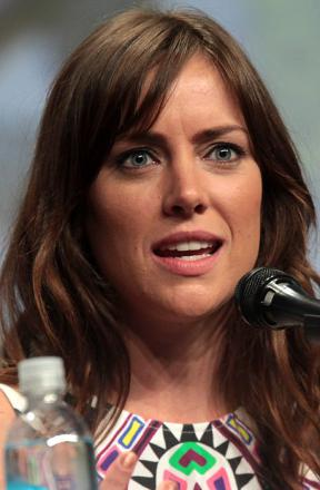 Picture of quotation author Jessica Stroup