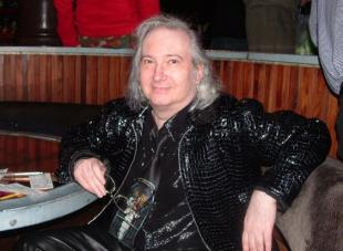Picture of quotation author Jim Steinman