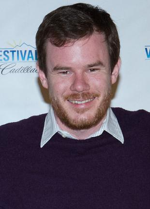 Picture of quotation author Joe Swanberg