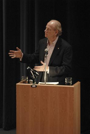 Picture of quotation author John Ralston Saul