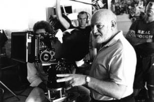 Picture of quotation author John Schlesinger