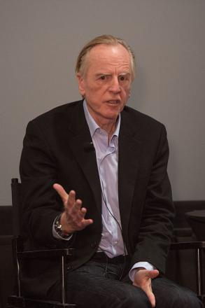 Picture of quotation author John Sculley