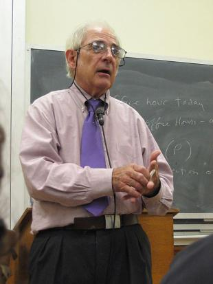 Picture of quotation author John Searle
