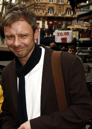 Picture of quotation author John Simm