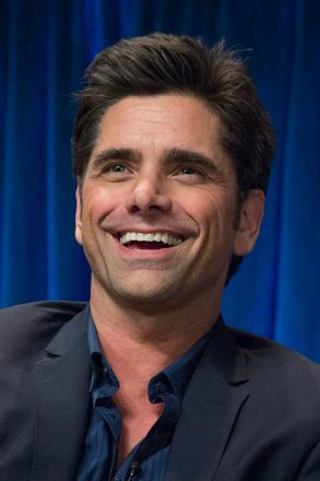 Picture of quotation author John Stamos