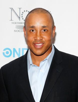 Picture of quotation author John Starks