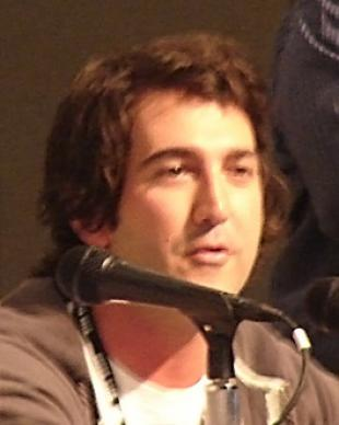 Picture of quotation author Josh Schwartz