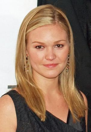 Picture of quotation author Julia Stiles