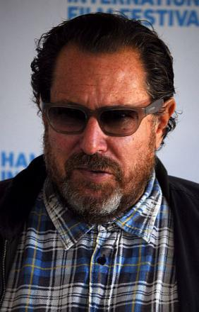 Picture of quotation author Julian Schnabel