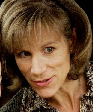 Picture of quotation author Juliet Stevenson