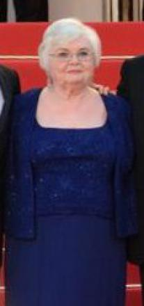 Picture of quotation author June Squibb