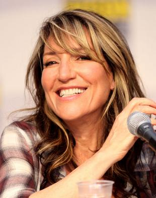 Picture of quotation author Katey Sagal