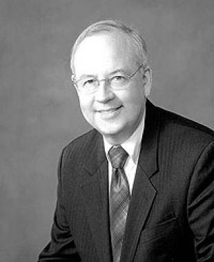 Picture of quotation author Ken Starr