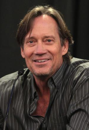 Picture of quotation author Kevin Sorbo