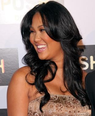 Picture of quotation author Kimora Lee Simmons