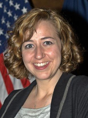 Picture of quotation author Kristen Schaal