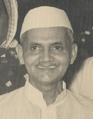 Picture of quotation author Lal Bahadur Shastri