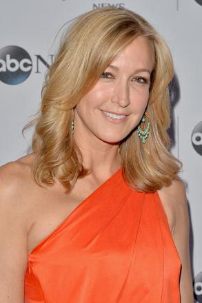 Picture of quotation author Lara Spencer