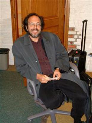 Picture of quotation author Lee Smolin