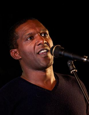 Picture of quotation author Lemn Sissay