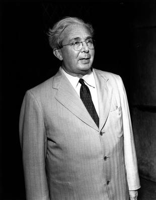 Picture of quotation author Leo Szilard