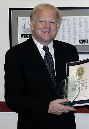 Picture of quotation author Leonard Slatkin