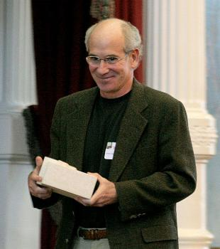 Picture of quotation author Louis Sachar