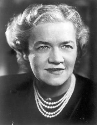 Picture of quotation author Margaret Chase Smith