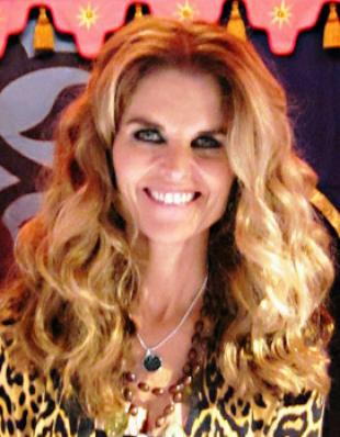 Picture of quotation author Maria Shriver