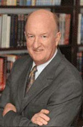 Picture of quotation author Mark Skousen