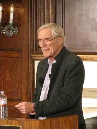 Picture of quotation author Mark Strand