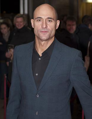 Picture of quotation author Mark Strong
