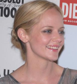 Picture of quotation author Marley Shelton