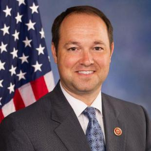 Picture of quotation author Marlin Stutzman