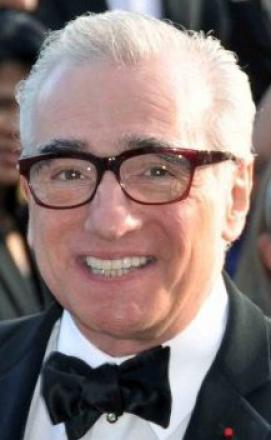 Picture of quotation author Martin Scorsese
