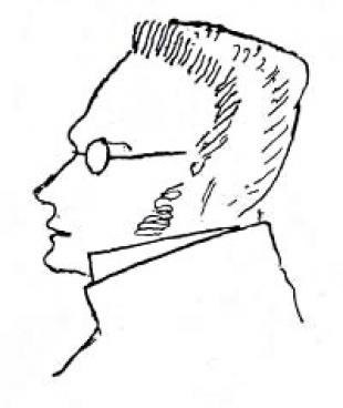 Picture of quotation author Max Stirner