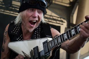 Picture of quotation author Michael Schenker