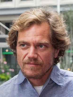 Picture of quotation author Michael Shannon
