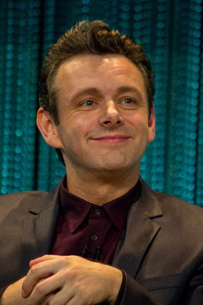 Picture of quotation author Michael Sheen