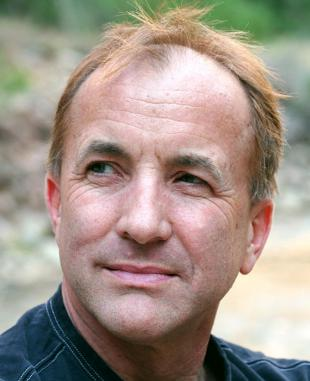 Picture of quotation author Michael Shermer
