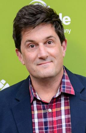Picture of quotation author Michael Showalter