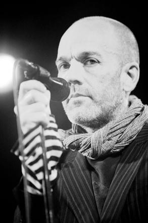 Picture of quotation author Michael Stipe