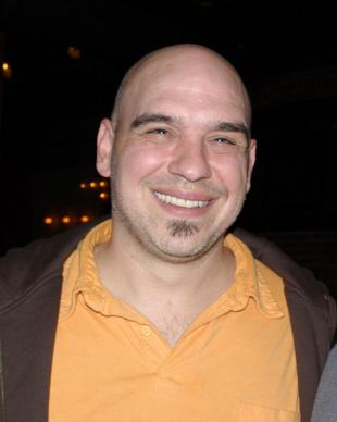 Picture of quotation author Michael Symon