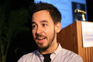 Picture of quotation author Mike Shinoda