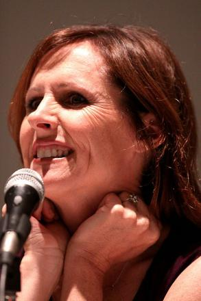 Picture of quotation author Molly Shannon