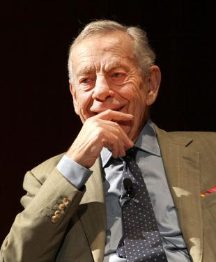 Picture of quotation author Morley Safer