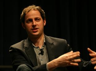 Picture of quotation author Nate Silver