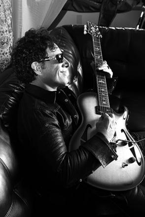 Picture of quotation author Neal Schon