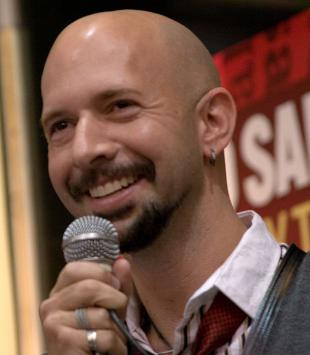 Picture of quotation author Neil Strauss