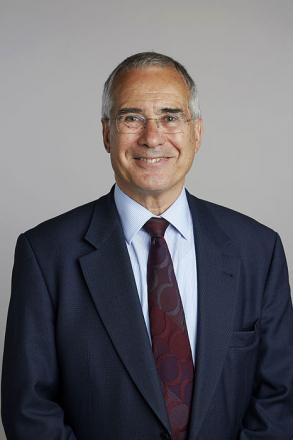 Picture of quotation author Nicholas Stern